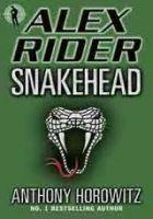 Walker Books Ltd ALEX RIDER: SNAKEHEAD - HOROWITZ, A. cena od 176 Kč