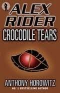 Walker Books Ltd ALEX RIDER: CROCODILE TEARS - HOROWITZ, A. cena od 176 Kč