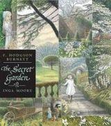 Walker Books Ltd THE SECRET GARDEN (WALKER ILLUSTRATED CLASSIC) - BURNETT, F.... cena od 0 Kč