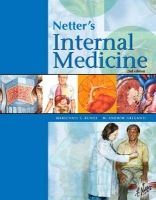 Elsevier Ltd Netter´s Internal Medicine - Runge, M.S., Greganti, M.A. cena od 2370 Kč