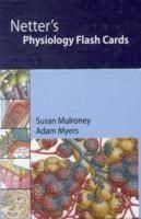 Elsevier Ltd Netter´s Physiology Flash Cards - Mulroney, S., Myers, A. cena od 845 Kč