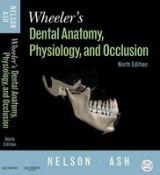 Elsevier Ltd Wheeler´s Dental Anatomy, Physiology and Occlusion - Nelson,... cena od 2376 Kč