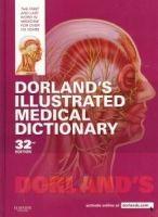 Elsevier Ltd Dorland´s Illustrated Medical Dictionary cena od 1064 Kč