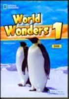 Heinle ELT WORLD WONDERS 1 DVD - CRAWFORD, M., CLEMENTS, K. cena od 1108 Kč