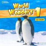 Heinle ELT WORLD WONDERS 1 INTERACTIVE CD-ROM - CRAWFORD, M., CLEMENTS,... cena od 832 Kč