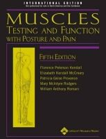 NBN International Ltd Muscles Testing and Function with Posture and Pain cena od 1800 Kč