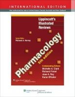 NBN International Ltd Lippincott´s Illustrated Reviews: Pharmacology cena od 890 Kč