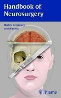 Georg Thieme Verlag KG Handbook of Neurosurgery - Greenberg, M.S. cena od 2403 Kč
