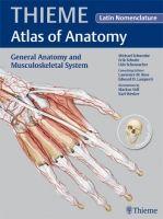 Georg Thieme Verlag KG General Anatomy and Musculoskeletal System (THIEME Atlas of ... cena od 2136 Kč
