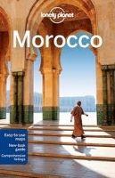 Lonely Planet LP MOROCCO 10 - BAINBRIDGE, J. cena od 476 Kč