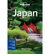 Lonely Planet LP JAPAN 12 - ROWTHORN, CH. cena od 532 Kč