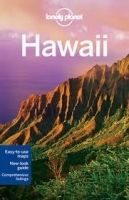 XXL obrazek Lonely Planet LP HAWAII 10 - BENSON, S.