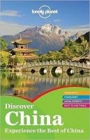 Lonely Planet LP DISCOVER CHINA - HARPER, D., PITTS, CH. cena od 559 Kč