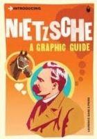 TBS A GRAPHIC GUIDE: NIETZSCHE - GANE, L. cena od 159 Kč