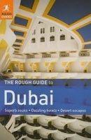Penguin Group UK ROUGH GUIDE TO DUBAI - GAVIS, T. cena od 355 Kč