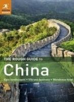 XXL obrazek Penguin Group UK ROUGH GUIDE TO CHINA 6 - LEFFMAN, D.
