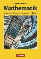 Cornelsen Verlagskontor GmbH MATHEMATIK SEKUNDARSTUFE II GEOMETRIE cena od 410 Kč