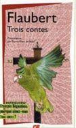 Flammarion TROIS CONTES - FLAUBERT, G. cena od 66 Kč