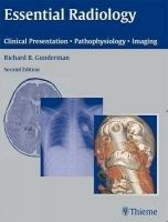 Georg Thieme Verlag KG Essential Radiology - Gunderman, R.B. cena od 1602 Kč