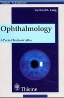 Georg Thieme Verlag KG Ophthalmology - Lang, G. cena od 1068 Kč