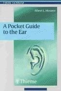 Georg Thieme Verlag KG Pocket Guide to Ear - Menner, A.L. cena od 0 Kč