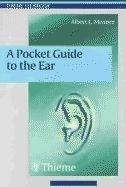 Georg Thieme Verlag KG Pocket Guide to Ear - Menner, A.L. cena od 840 Kč