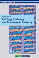 Georg Thieme Verlag KG Color Atlas of Cytology, Histology and Microscopic Anatomy -... cena od 934 Kč