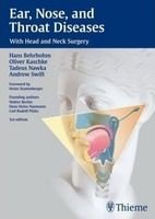 Georg Thieme Verlag KG Ear, Nose and Throat Diseases - Behrbohm, H., Kaschke, O., N... cena od 1335 Kč
