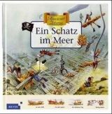 Bibliographisches Institut ABENTEUER ZEITREISE: EIN SCHATZ IM MEER cena od 256 Kč