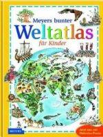 Bibliographisches Institut BUNTER WELTATLAS cena od 331 Kč