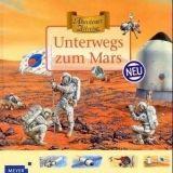Bibliographisches Institut ABENTEUER ZEITREISE: UNTERWEGS ZUM MARS cena od 171 Kč