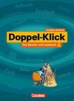 Cornelsen Verlagskontor GmbH DOPPEL-KLICK 6 SPRACH- UND LESEBUCH cena od 423 Kč