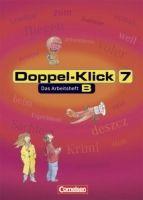 Cornelsen Verlagskontor GmbH DOPPEL-KLICK 7 ARBEITSHEFT B cena od 167 Kč