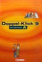 Cornelsen Verlagskontor GmbH DOPPEL-KLICK 9 ARBEITSHEFT B cena od 158 Kč