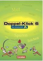 Cornelsen Verlagskontor GmbH DOPPEL-KLICK 6 ARBEITSHEFT A MIT LÖSUNGEN cena od 158 Kč
