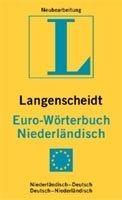 Langenscheidt EURO-WÖRTERBUCHER NIEDERLÄNDISCH cena od 390 Kč
