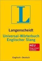 Langenscheidt UNIVERSAL-WÖRTERBÜCHER ENGLISCH-DEUTSCH cena od 288 Kč