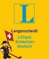 Langenscheidt LILLI SCHWEIZERISCH cena od 93 Kč