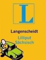 Langenscheidt LILLI SÄCHSISCH cena od 48 Kč