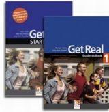 Helbling Languages GET REAL 1 WORKBOOK + AUDIO CD - HOBBS, M., KEDDLE, J. S. cena od 0 Kč