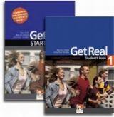 Helbling Languages GET REAL 1 TEACHER´S BOOK + CLASS CDs /3/ - HOBBS, M., KEDDL... cena od 439 Kč