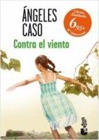 Editorial Planeta, S.A. CONTRA EL VIENTO - CASO, A. cena od 0 Kč