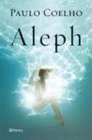 Editorial Planeta, S.A. EL ALEPH - COELHO, P. cena od 347 Kč