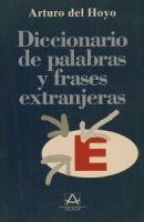 SANTILLANA EDUCACIÓN, S.L. DICCIONARIO DE PALABRAS Y FRASES - DEL HOYO, A. cena od 468 Kč