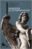 Editorial Planeta, S.A. ABADDON EL EXTERMINADOR - SABATO, E. cena od 275 Kč