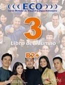 Edelsa Grupo Didascalia, S.A. ECO 3 ( B2+) ALUMNO - GONZALEZ, A., ROMERO, C. cena od 0 Kč
