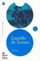 SANTILLANA EDUCACIÓN, S.L. LAZARILLO DE TORMES + CD (Leer En Espanol Nivel 3) - ANONIMO cena od 0 Kč