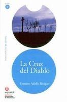 Bécguer Gustavo: La Cruz del Diablo cena od 144 Kč