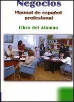 Comercial Grupo ANAYA NEGOCIOS ALUMNO - CANALES, B. cena od 0 Kč