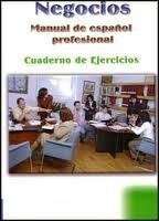 Comercial Grupo ANAYA NEGOCIOS EJERCICIOS - DILEX cena od 0 Kč